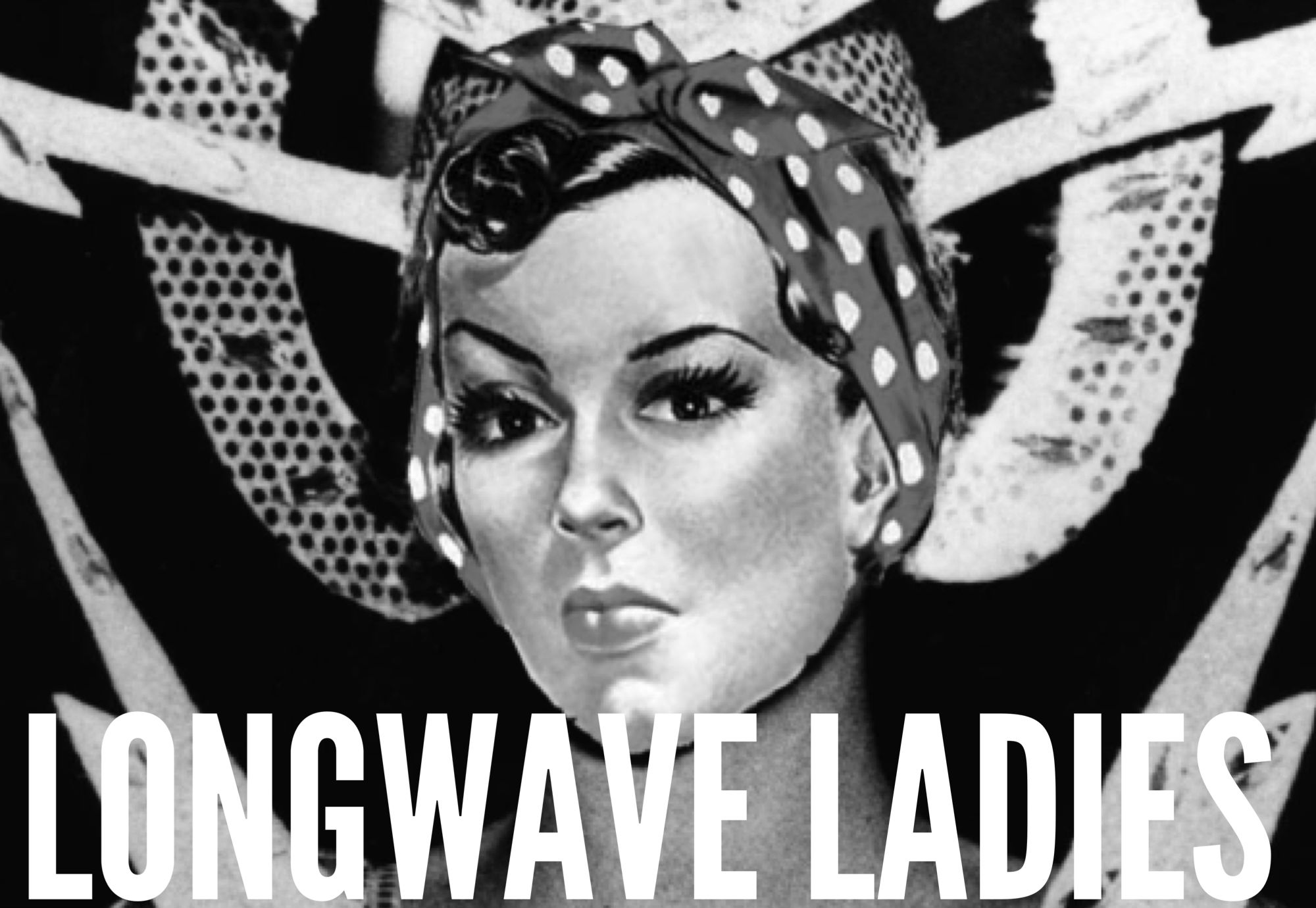 Longwave Ladies Profile Logo